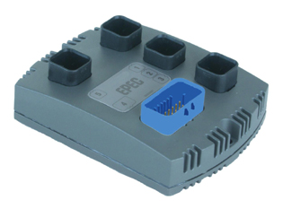 Epec 2033 Power Switch Module